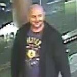 PICTURED: Police say this man may have been involved in assault in Dundee's Club Bar