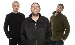 Happy Mondays' Dundee show rescheduled