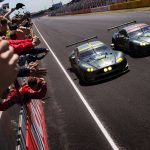 Jonny Adam reflects on 'overwhelming' Le Mans success