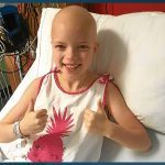 Little Mix meeting will be a big boost for brave cancer patient Lily Douglas