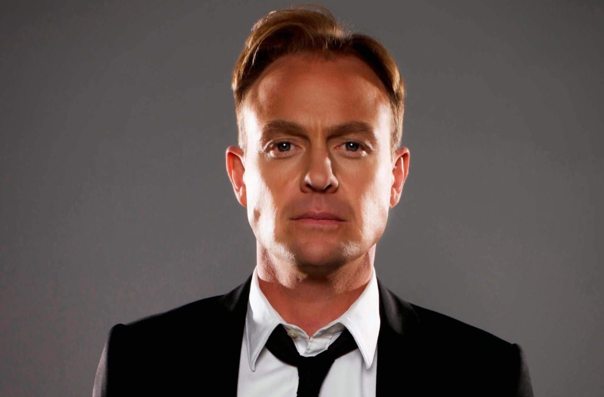 Jason Donovan is performing at Rewind Festival on July 23.