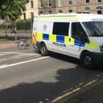 """Suspicious incident"" forces closure of Perth's Edinburgh Road"