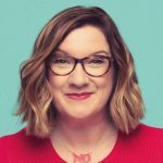 Comedian Sarah Millican is coming to Dundee