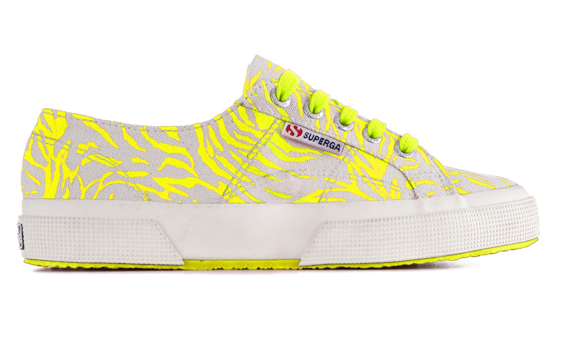 Superga trainers are amongst those supplied by  GLD Group of Blairgowrie