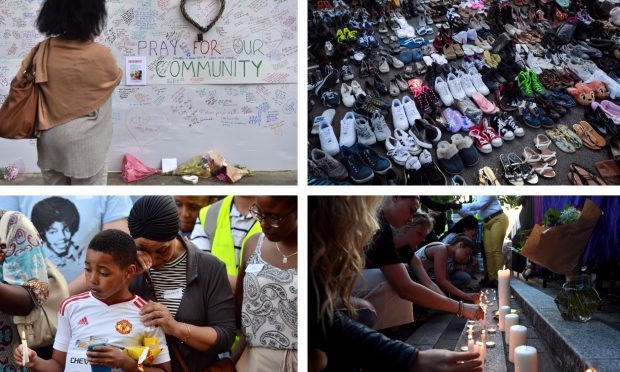 People Still Missing After Grenfell Tower Fire Assumed Dead