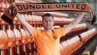 19/06/17   TANNADICE - DUNDEE  Dundee United unveil new signing Tam Scobbie