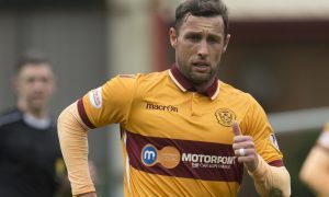 Dundee United sign former Celtic and Motherwell striker Scott McDonald