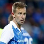 Steven MacLean happy to have competition at St Johnstone