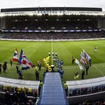 """50,000 at Ibrox has nothing on playing darts in Monifieth,"" says nervous ex-footy ace"