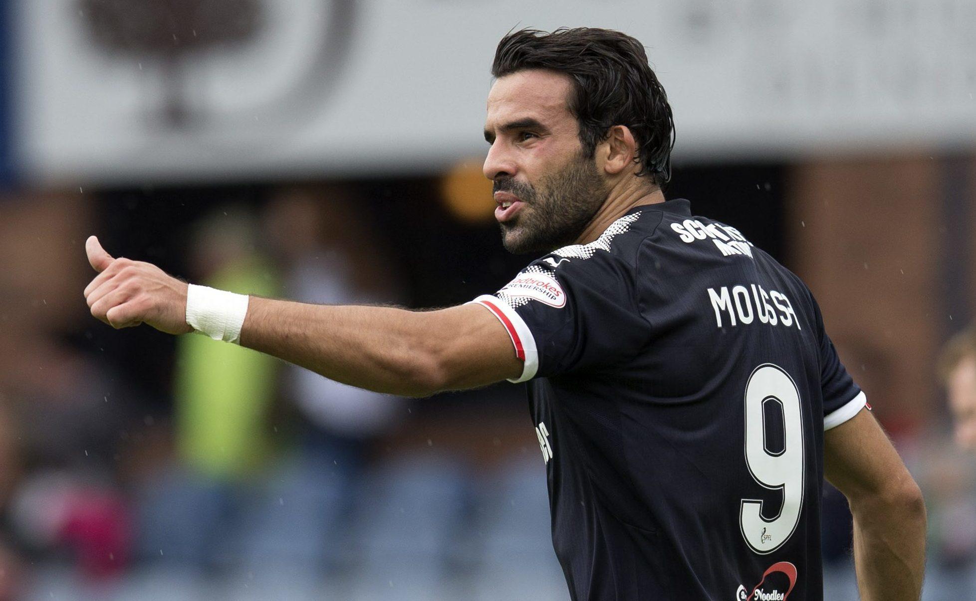 Sofien Moussa.