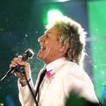 Sir Rod Stewart to Dundee? The firm behind the Slessor Gardens gigs hasn't ruled it out!
