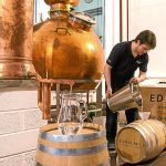Fife distillery brews up £1.1m contract with discounter Aldi