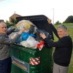 "Labour councillors set up bins hotline in response to ""crisis of cleanliness"" in Dundee"