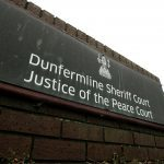 Sex offender started secret relationship with Fife mum-of-two