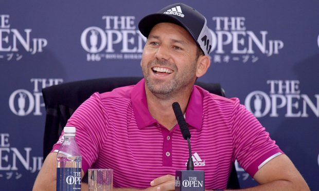 Masters hasn't made up for misses, claims Sergio Garcia