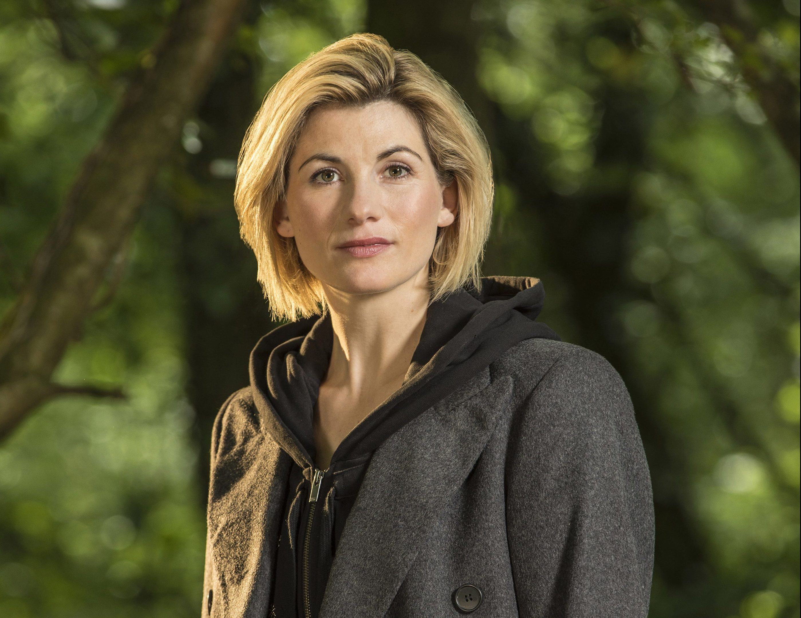 Jodie Whittaker has been cast as the 13th Doctor Who