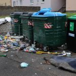 'Sorry' – council chiefs apologise for Dundee bins chaos