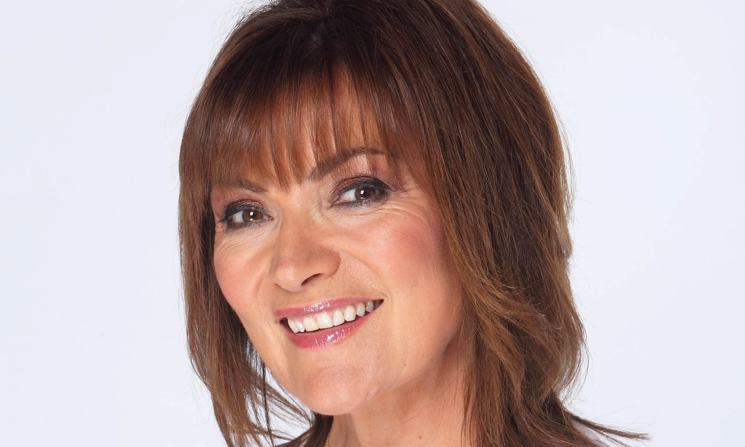 Lorraine Kelly has helped launch a crowdfunding appeal for VisitDundee.