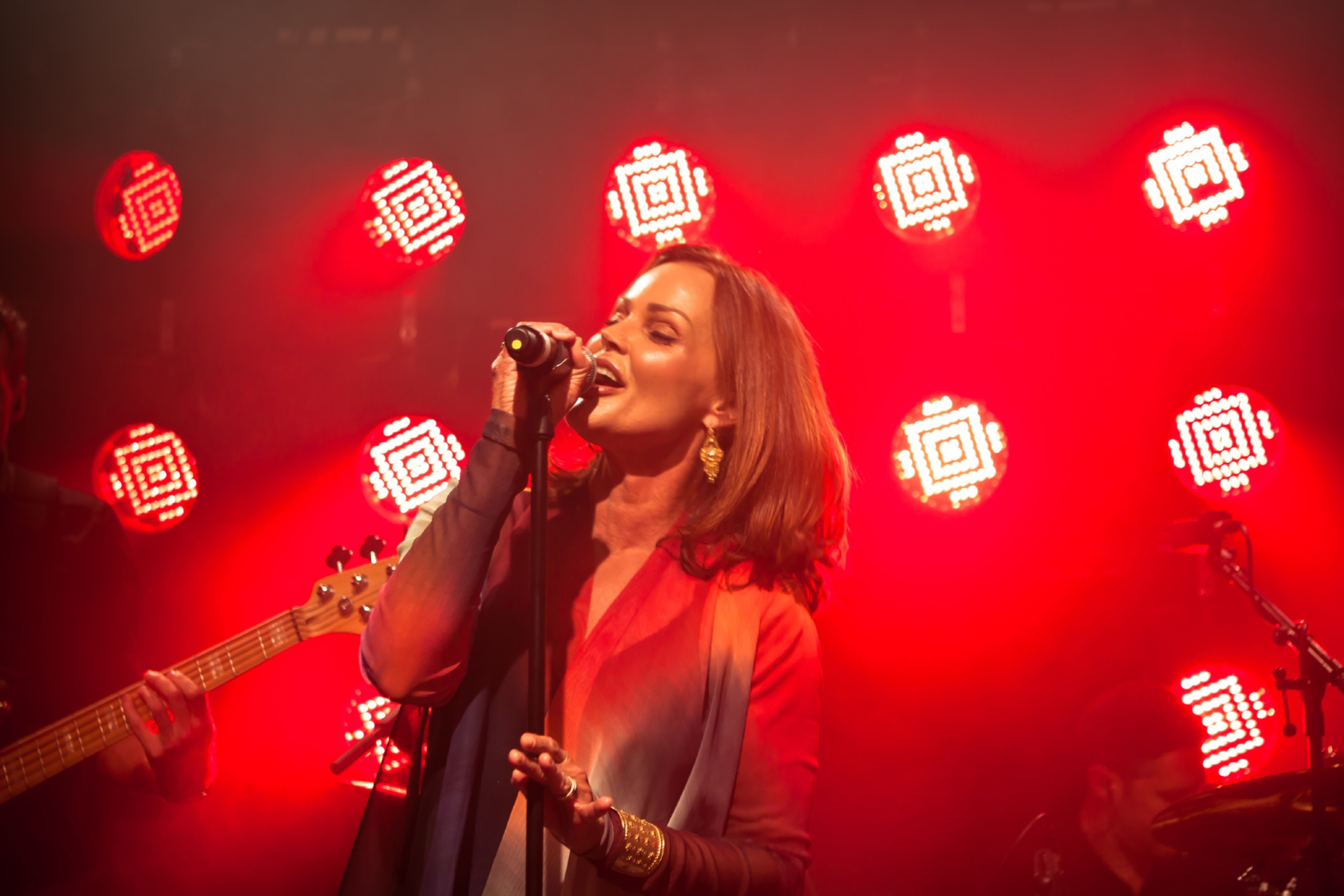 Belinda Carlisle is set to playing Rewind 2017.