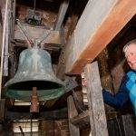 Perth and Kinross Matters: Church bells ring out in celebration of village life