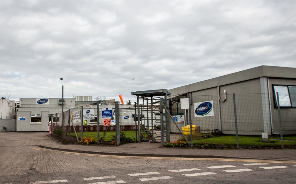 Sisters Food Group To Close Three Poultry Plants