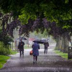 Met Office warns thunderstorms and heavy rain could hit Tayside and Fife
