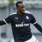 Arsenal pal helped convince Glen Kamara that Dundee move was the right one for him