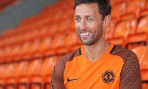 Comment: Scott McDonald signing makes Dundee United big title favourites