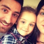 Campaign to keep Fife mum close to her family during hospital stay
