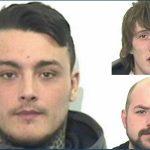 Dundee heroin trio jailed