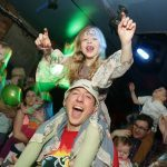 'Family rave' set for Dundee rescheduled