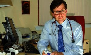 Angus doctor admits making fake appointment for M Mouse