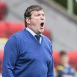 St Johnstone boss happy with his transfer business so far