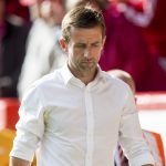 Dundee boss Neil McCann says inexperience cost his team at Aberdeen