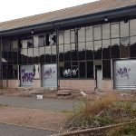Eyesore offices sending 'wrong signals' to people arriving in Dundee