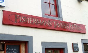 Changes at the Fish — historic Dundee pub submits plans for internal alterations