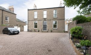 VIDEO: Victorian Dundee west end home has been beautifully restored