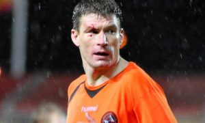 Brechin boss Darren Dods looking to add to his good memories at Tannadice