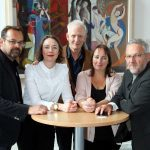 """Art symposium hears people of Dundee """"responding very positively"""" to capital of culture bid"""