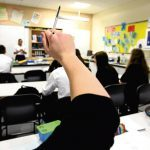 Courier Country schools start academic year with dozens of vacancies