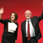 Dugdale hits out at Corbyn's 'lazy and lacklustre' EU campaign