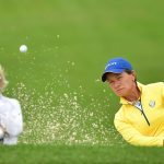 "Matthew and Solheim Cup ""match made in heaven"" believes old pal Imrie"