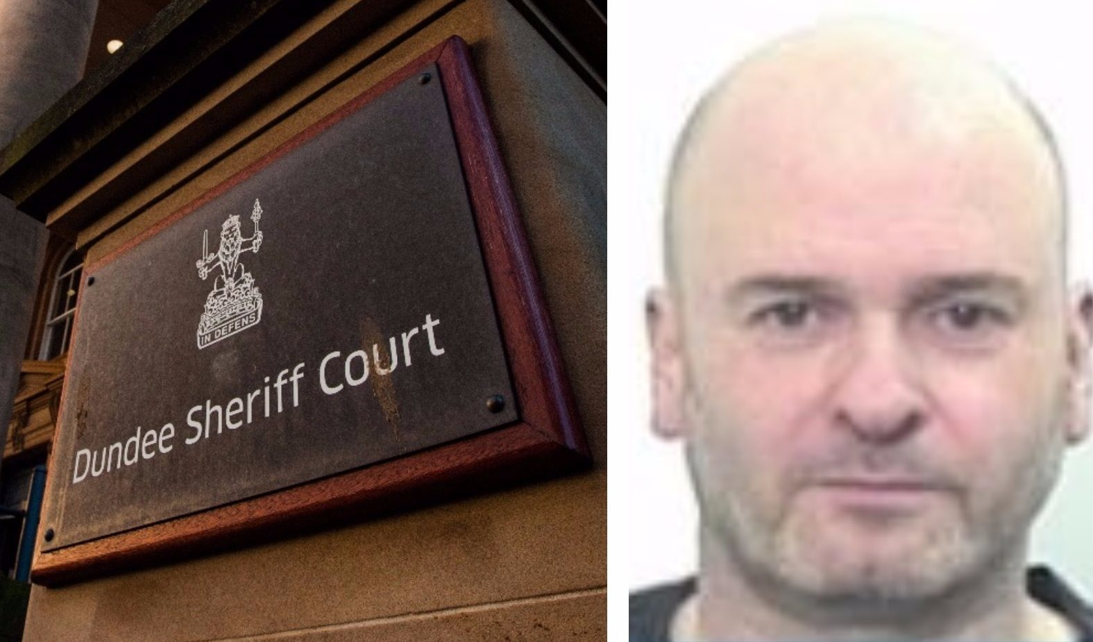Fraudster Mark Conway was jailed for five years.