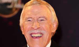 TV presenter Sir Bruce Forsyth has died aged 89