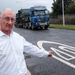 Fife-wide 40mph speed limit debate to shift into gear