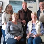 Mearns music night will be model memorial of lifeboat tragedy