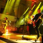 Review: The Stereophonics at Caird Hall, Dundee