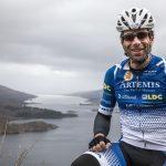 Jim Spence: Mark Beaumont's incredible human spirit