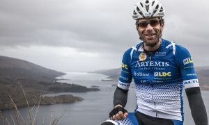 Jim Spence: Mark Beaumont's incredible human spirit