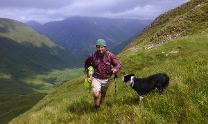 Glencoe sheep farming not for the faint-hearted